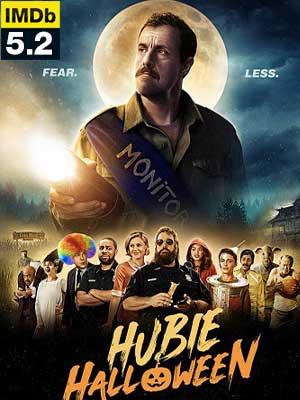 ดูหนัง ฮูบี้ ฮาโลวีน Hubie Halloween
