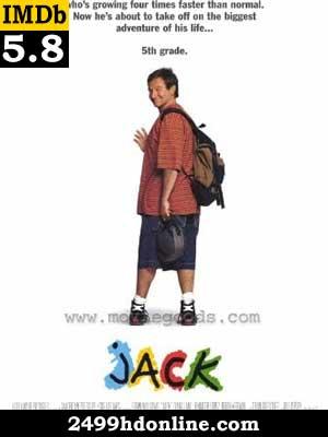 ดูหนัง Jack (1996)