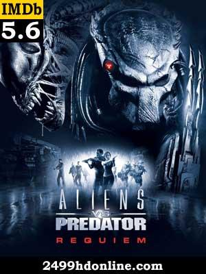 ดูหนัง Aliens vs Predator