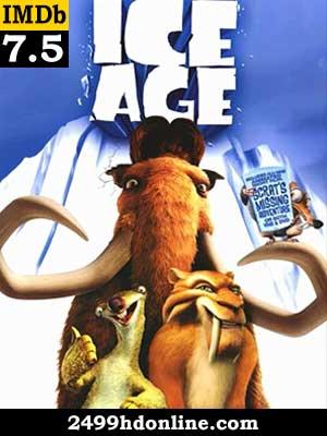 ดูหนัง เจาะยุคน้ำแข็งมหัศจรรย์