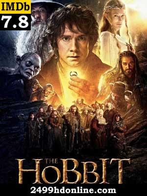 ดูหนัง เดอะ ฮอบบิท 1 การผจญภัยสุดคาดคิด