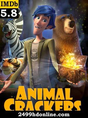 ดูหนัง มหัศจรรย์ละครสัตว์