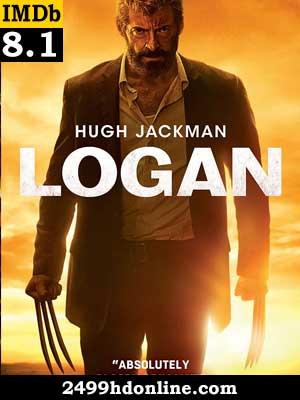 ดูหนังออนไลน์ LOGAN