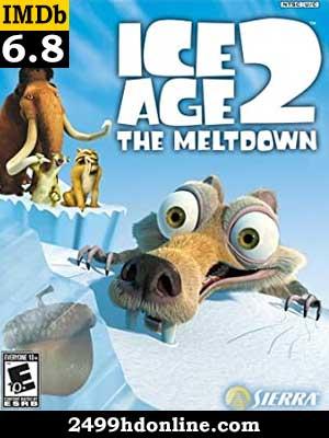 ดูหนัง ไอซ์ เอจ 2 เจาะยุคน้ำแข็งมหัศจรรย์