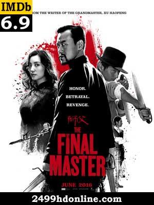 ดูหนัง The Final Master