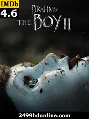 ดูหนัง ตุ๊กตาซ่อนผี