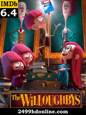 ดูหนัง  วิลโลบี้ สี่พี่น้องผจญภัย