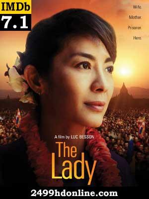 ดูหนัง อองซานซูจี ผู้หญิงท้าอำนาจ