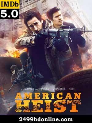 ดูหนัง โคตรคนปล้นระห่ำเมือง (2014)