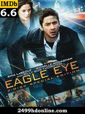 ดูหนัง Eagle Eye