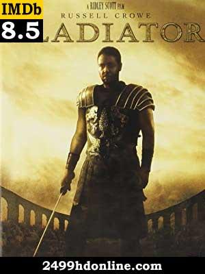 ดูหนัง Gladiator