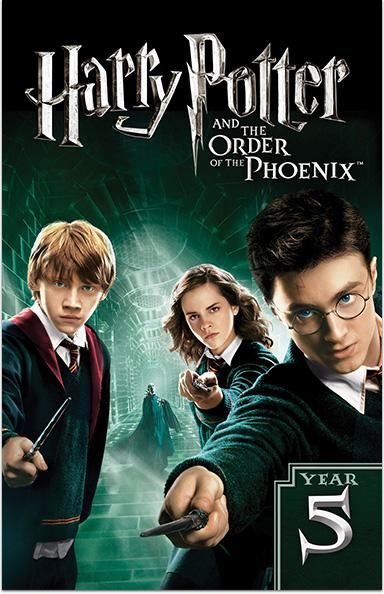 ดูหนัง แฮร์รี่ พอตเตอร์กับเจ้าชายเลือดผสม
