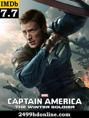 ดูหนัง กัปตันอเมริกา