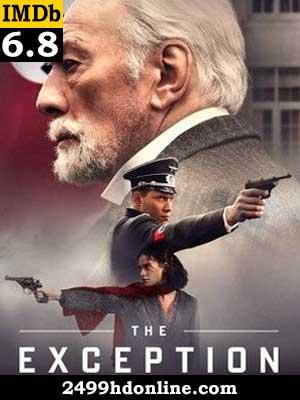 ดูหนัง The Exception