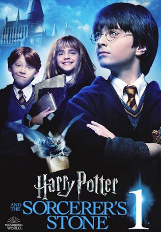 ดูหนัง แฮร์รี่ พอตเตอร์กับศิลาอาถรรพ์