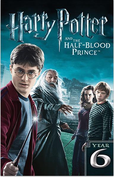 ดูหนัง แฮร์รี่ พอตเตอร์กับเจ้าชายเลือดผสม (Harry Potter and the Half-Blood Prince)