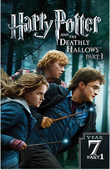 ดูหนัง แฮร์รี่ พอตเตอร์กับเครื่องรางยมทูต ภาค 1