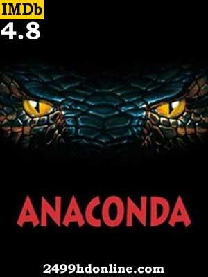 ดูหนัง Anaconda