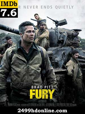 ดูหนัง วันปฐพีเดือด มาสเตอร์ Fury