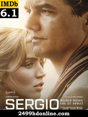 ดูหนัง เซอร์จิโอ