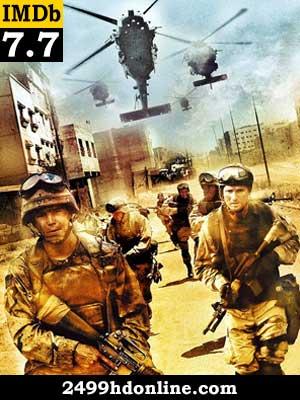 ดูหนัง Black Hawk Down