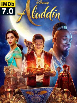 ดูหนัง Aladdin