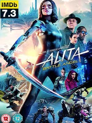 ดูหนัง Alita Battle Angel