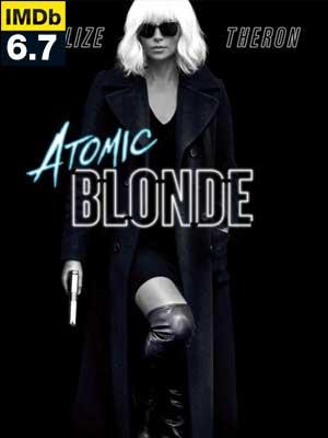 ดูหนัง Atomic Blonde