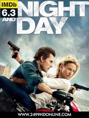 ดูหนัง Knight and Day