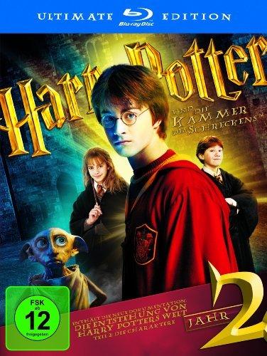 ดูหนัง แฮร์รี่ พอตเตอร์กับห้องแห่งความลับ