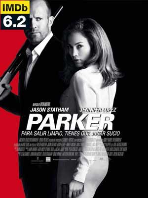 ดูหนัง Parker