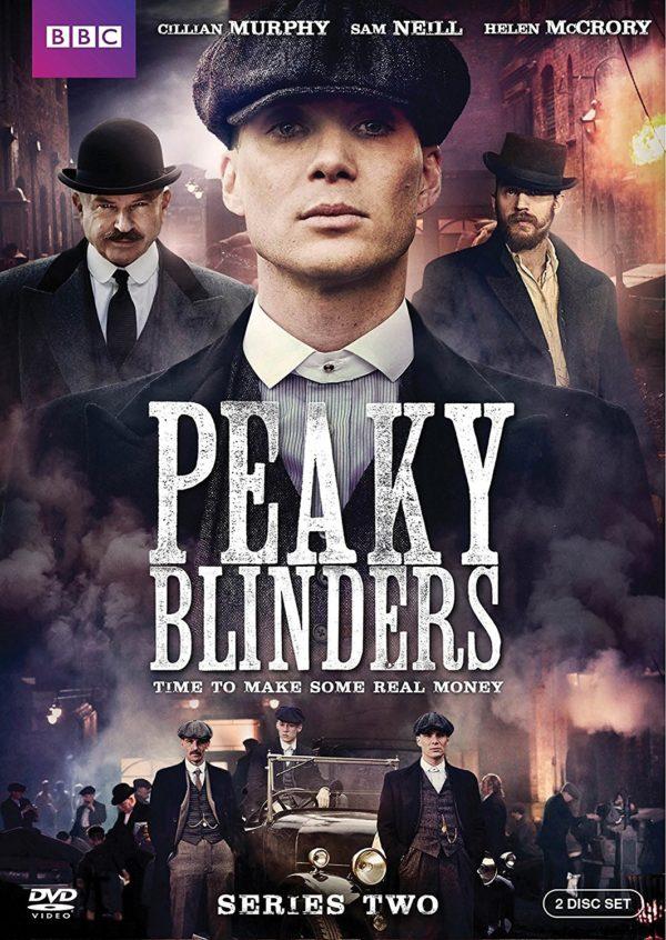 ดูซีรี่ย์ พิกกี้ไบเดอร์ Peaky Blinders Season 2
