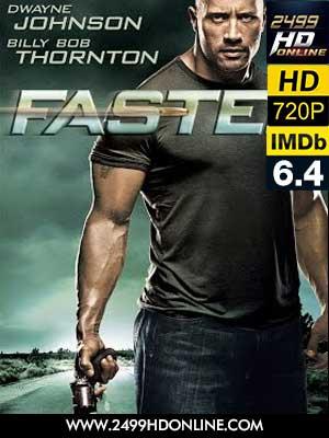 ดูหนัง Faster
