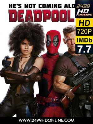 ดูหนัง Deadpool 2