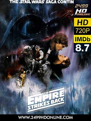ดูหนัง Star Wars Episode V - The Empire Strikes Back