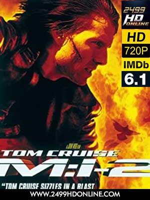 ดูหนัง Mission Impossible 2