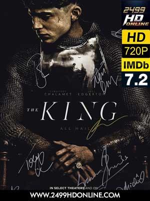 ดูหนัง The King
