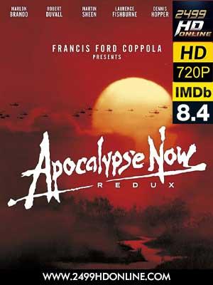 ดูหนัง Apocalypse Now