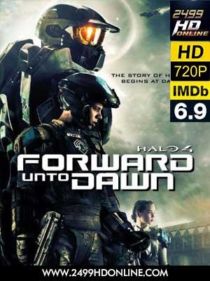 ดูหนัง Halo 4 Forward Unto Dawn