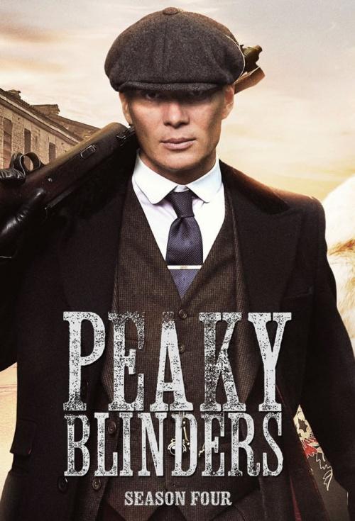 ดูซีรี่ย์ พิกกี้ไบเดอร์ Peaky Blinders Season 4