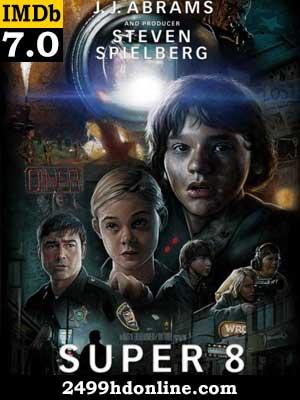 ดูหนัง ซูเปอร์ 8 มหาวิบัติลับสะเทือนโลก