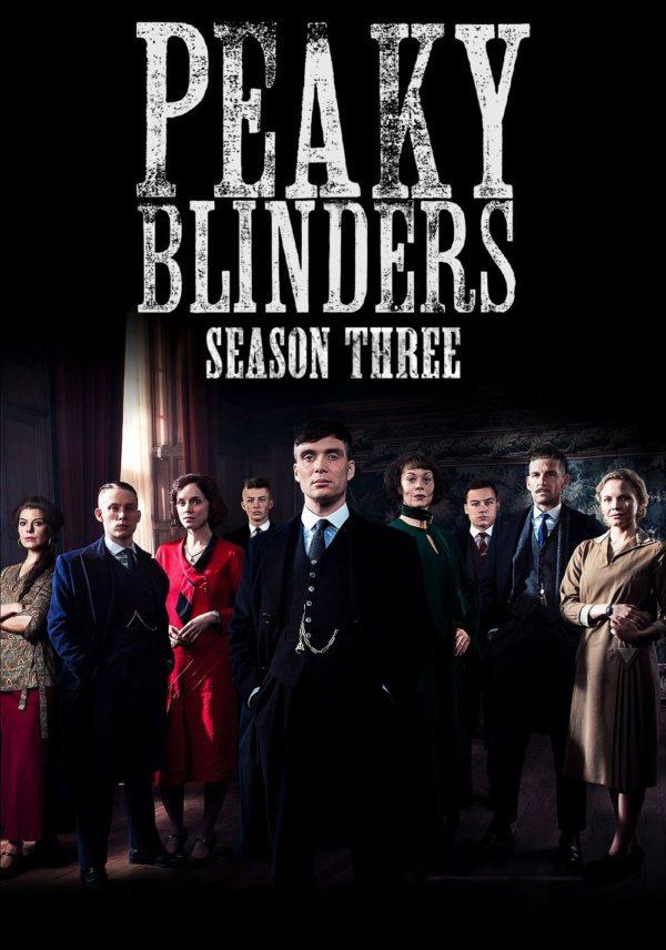 ดูซีรี่ย์ พิกกี้ไบเดอร์ Peaky Blinders Season 3
