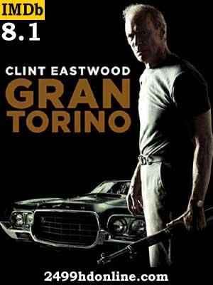ดูหนัง Gran Torino