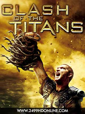 ดูหนัง Clash Of The Titans