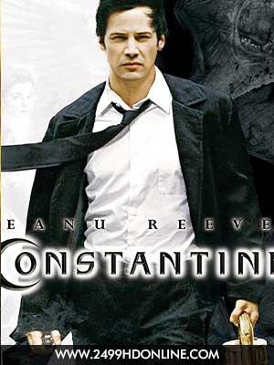 ดูหนัง Constantine
