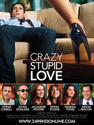 โง่เซ่อบ้า เพราะว่าความรัก Crazy, Stupid,Love (2011)