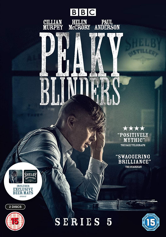ดูซีรี่ย์ พิกกี้ไบเดอร์ Peaky Blinders Season 5