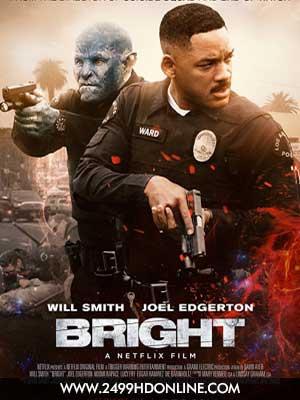 ดูหนัง Bright ไบรท์