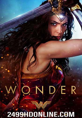 ดูหนังออนไลน์ Wonder Woman