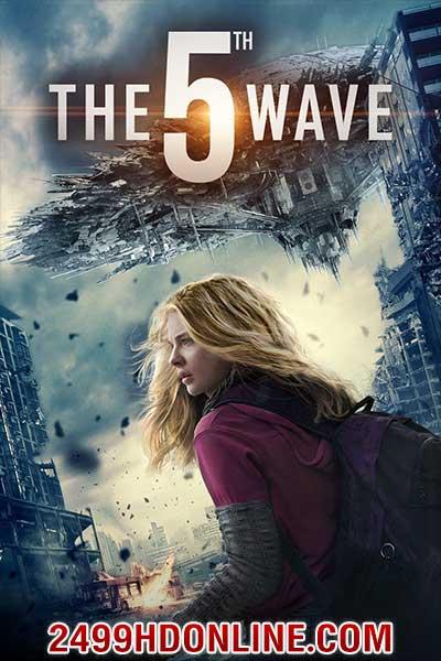 ดูหนังออนไลน์ อุบัติการณ์ล้างโลก The 5th Wave